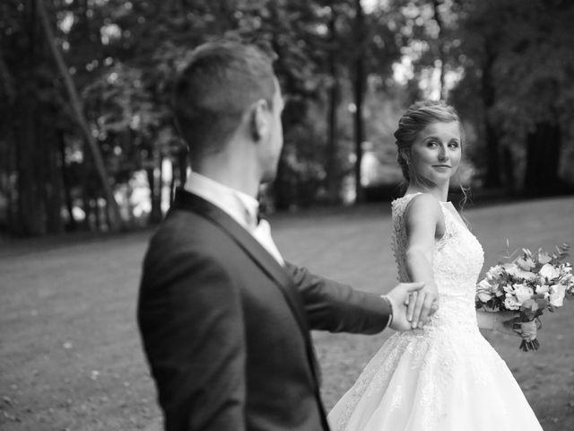 Le mariage de Emilie et Valentin