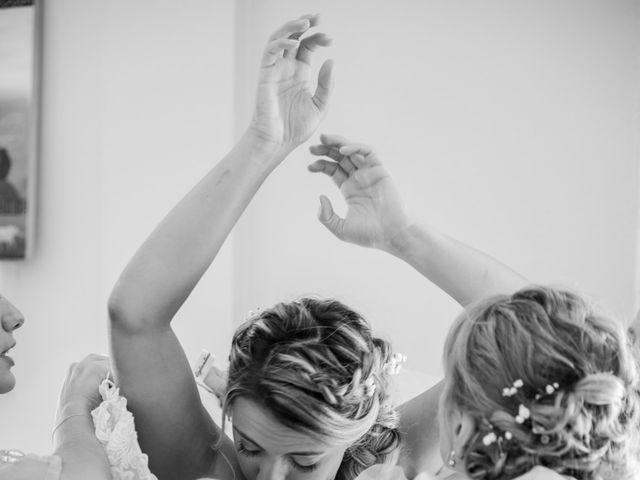 Le mariage de Thomas et Anaïs à Miramont-de-Guyenne, Lot-et-Garonne 14