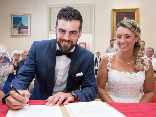 Le mariage de Thomas et Anaïs à Miramont-de-Guyenne, Lot-et-Garonne 26