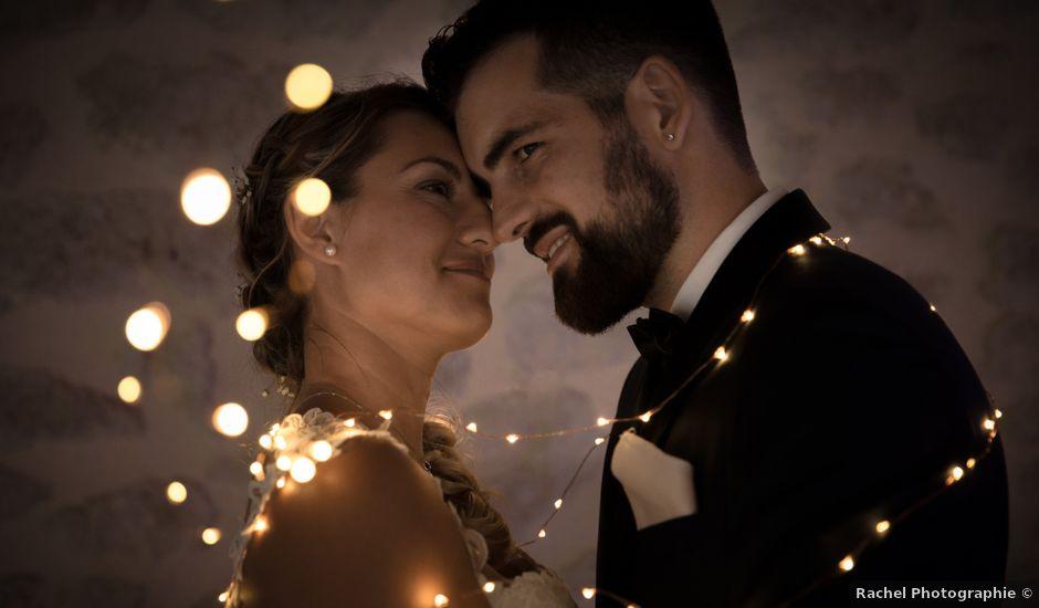 Le mariage de Thomas et Anaïs à Miramont-de-Guyenne, Lot-et-Garonne