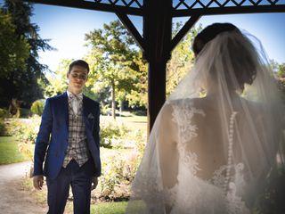 Le mariage de Marine et Simon 2