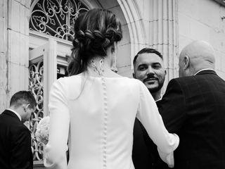 Le mariage de Juliette et Makram 3