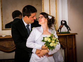 Le mariage de Solène et Sébastian