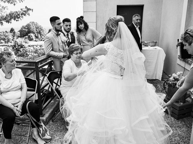 Le mariage de Fabrice et Marie-Christine à Grisy-les-Plâtres, Val-d'Oise 66