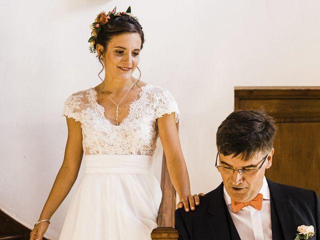 Le mariage de Julien et Marine à Toulon, Var 48
