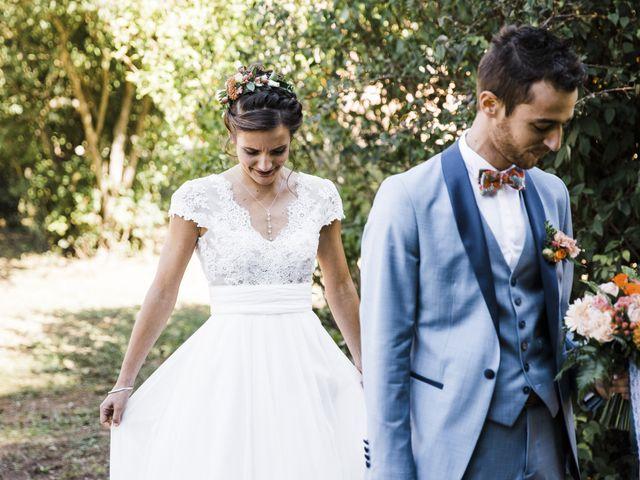 Le mariage de Julien et Marine à Toulon, Var 57