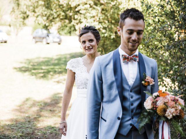 Le mariage de Julien et Marine à Toulon, Var 58