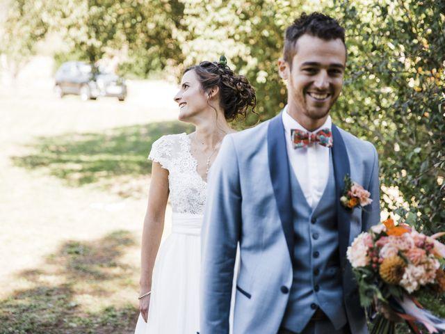 Le mariage de Julien et Marine à Toulon, Var 59