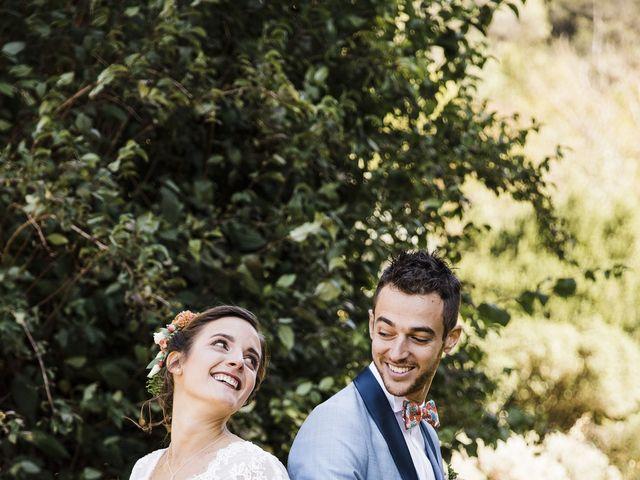 Le mariage de Julien et Marine à Toulon, Var 62