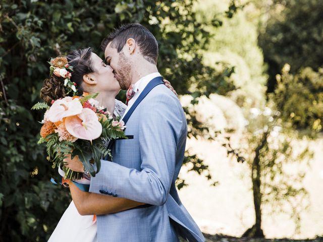 Le mariage de Julien et Marine à Toulon, Var 63
