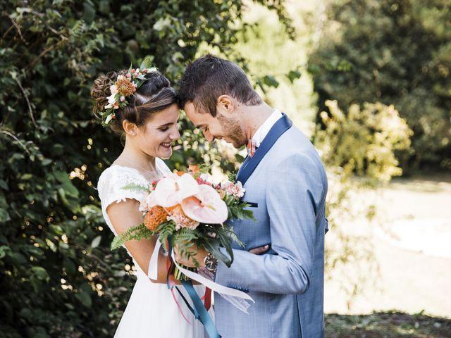 Le mariage de Julien et Marine à Toulon, Var 64