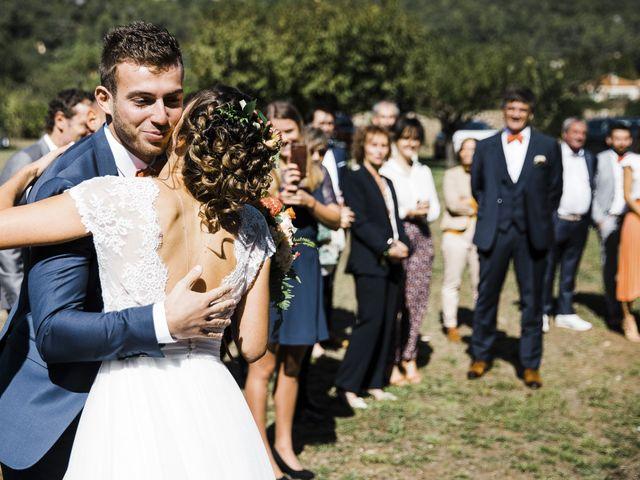 Le mariage de Julien et Marine à Toulon, Var 68