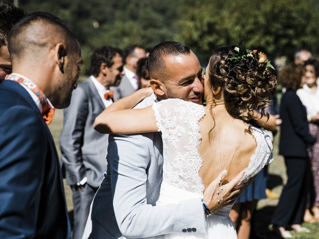 Le mariage de Julien et Marine à Toulon, Var 70