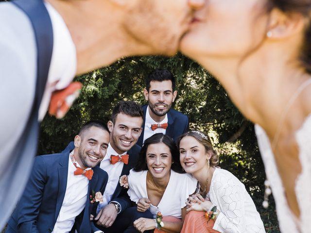 Le mariage de Julien et Marine à Toulon, Var 71