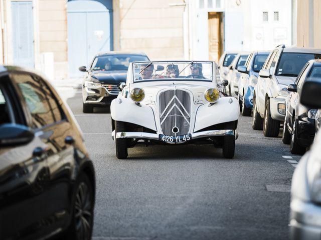Le mariage de Julien et Marine à Toulon, Var 72