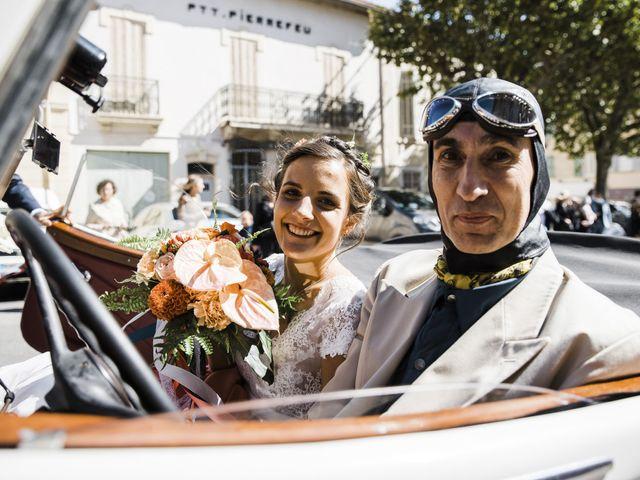 Le mariage de Julien et Marine à Toulon, Var 74