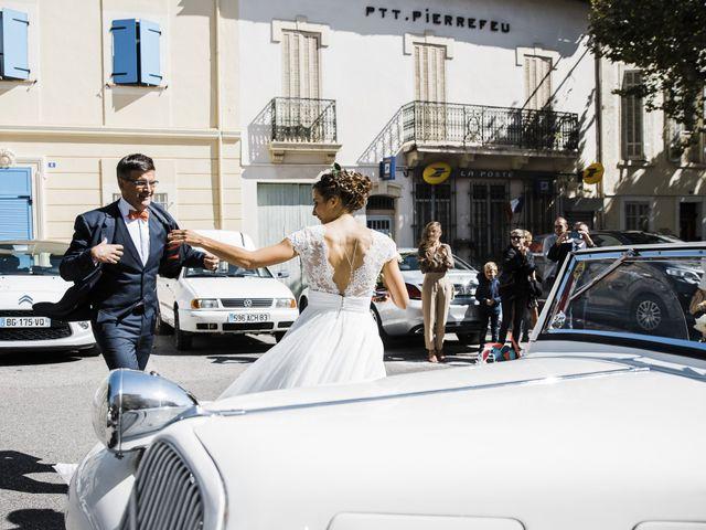 Le mariage de Julien et Marine à Toulon, Var 76