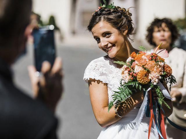 Le mariage de Julien et Marine à Toulon, Var 77
