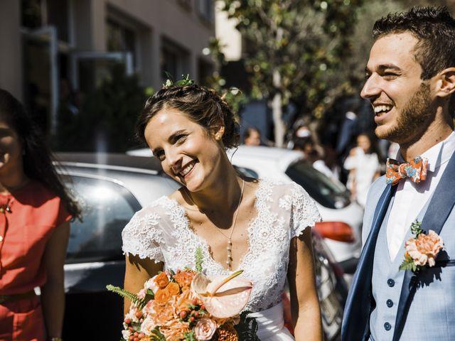 Le mariage de Julien et Marine à Toulon, Var 78