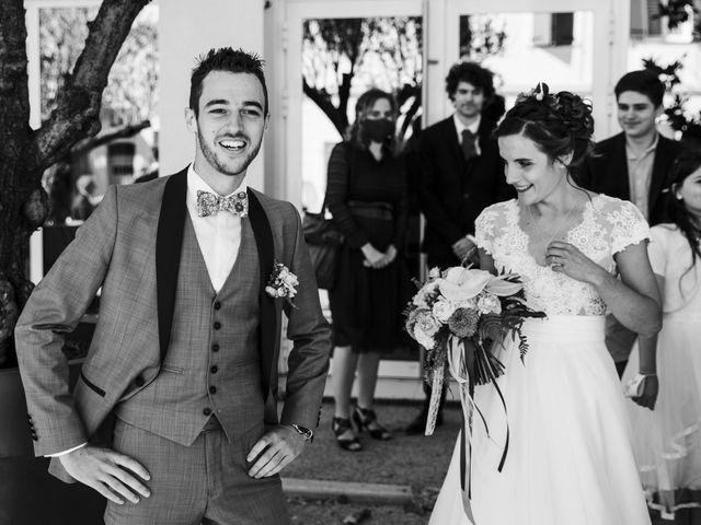 Le mariage de Julien et Marine à Toulon, Var 80