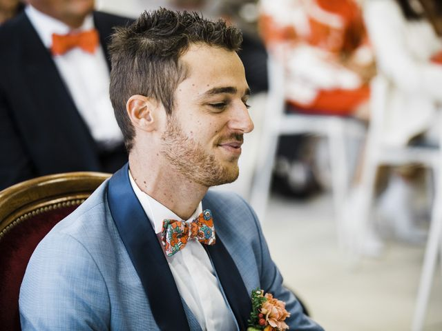 Le mariage de Julien et Marine à Toulon, Var 87