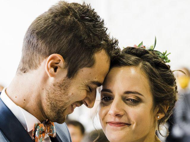 Le mariage de Julien et Marine à Toulon, Var 96