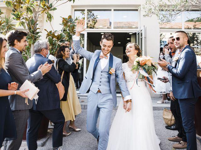 Le mariage de Julien et Marine à Toulon, Var 99