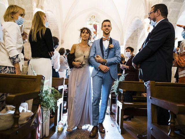 Le mariage de Julien et Marine à Toulon, Var 103