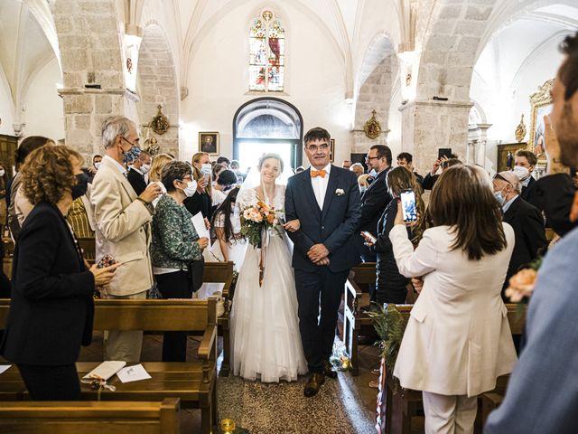 Le mariage de Julien et Marine à Toulon, Var 104