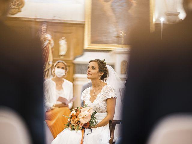 Le mariage de Julien et Marine à Toulon, Var 107