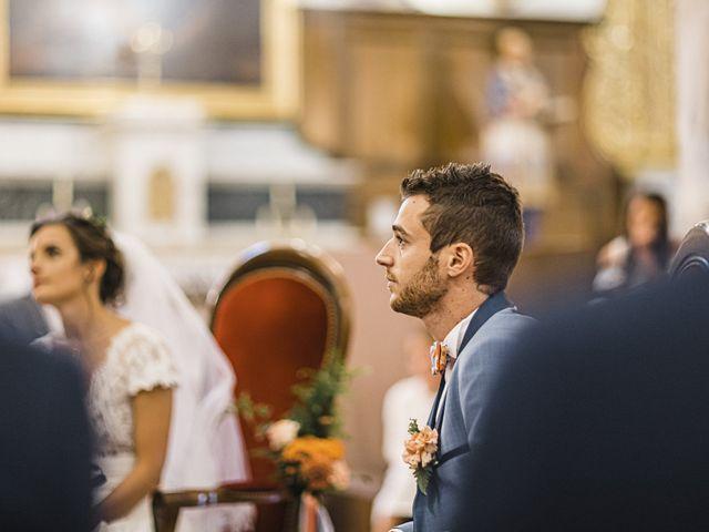 Le mariage de Julien et Marine à Toulon, Var 108