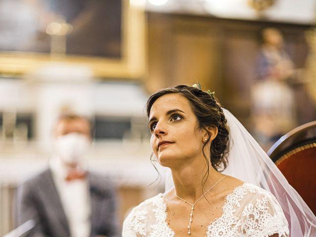 Le mariage de Julien et Marine à Toulon, Var 110