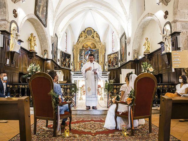 Le mariage de Julien et Marine à Toulon, Var 112