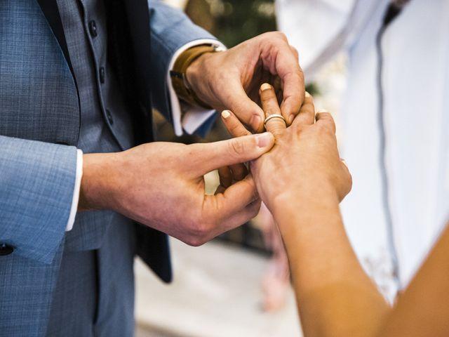 Le mariage de Julien et Marine à Toulon, Var 115