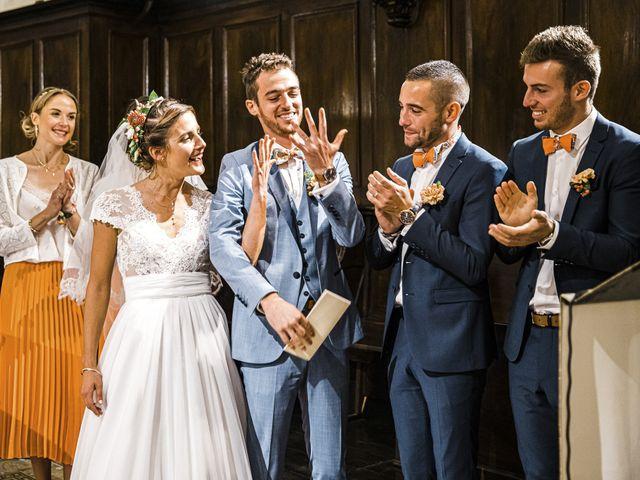 Le mariage de Julien et Marine à Toulon, Var 123