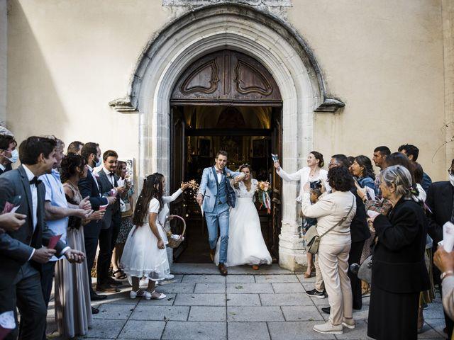 Le mariage de Julien et Marine à Toulon, Var 124