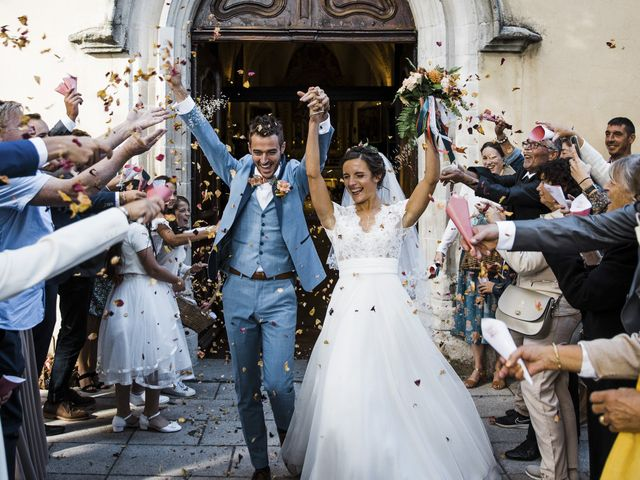 Le mariage de Julien et Marine à Toulon, Var 125
