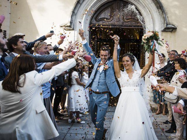 Le mariage de Julien et Marine à Toulon, Var 126