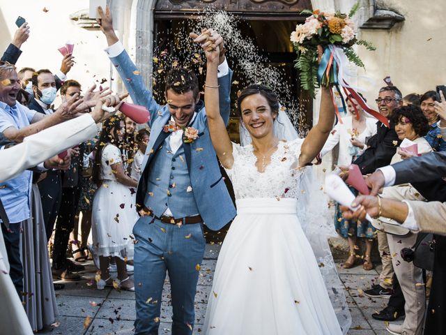 Le mariage de Julien et Marine à Toulon, Var 127