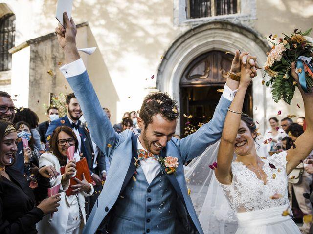 Le mariage de Julien et Marine à Toulon, Var 128
