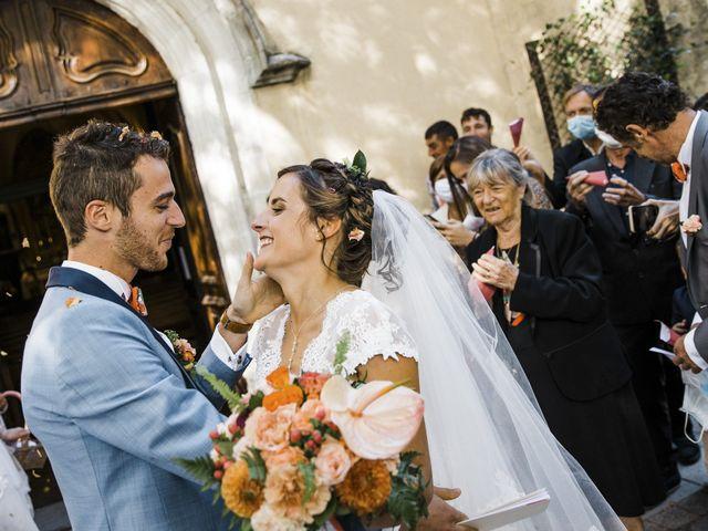 Le mariage de Julien et Marine à Toulon, Var 129