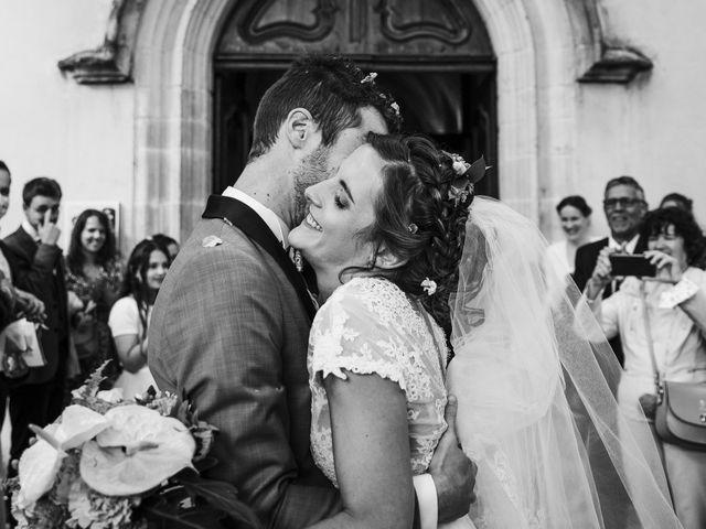 Le mariage de Julien et Marine à Toulon, Var 131