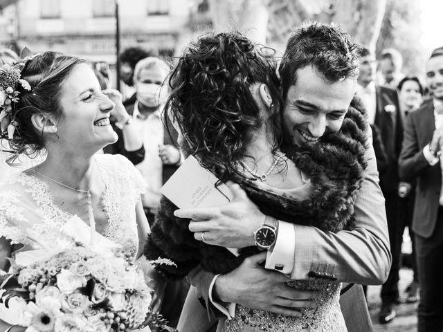 Le mariage de Julien et Marine à Toulon, Var 132