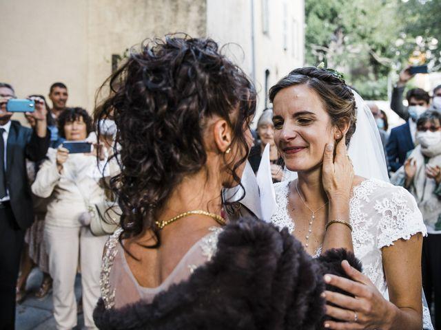 Le mariage de Julien et Marine à Toulon, Var 133