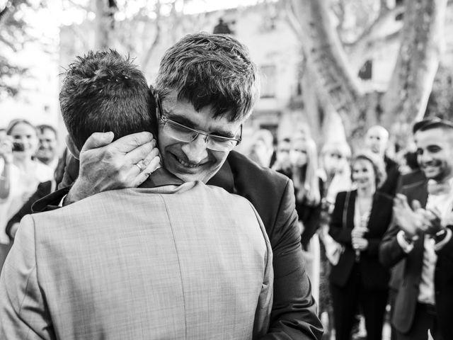 Le mariage de Julien et Marine à Toulon, Var 134