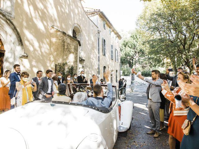 Le mariage de Julien et Marine à Toulon, Var 135