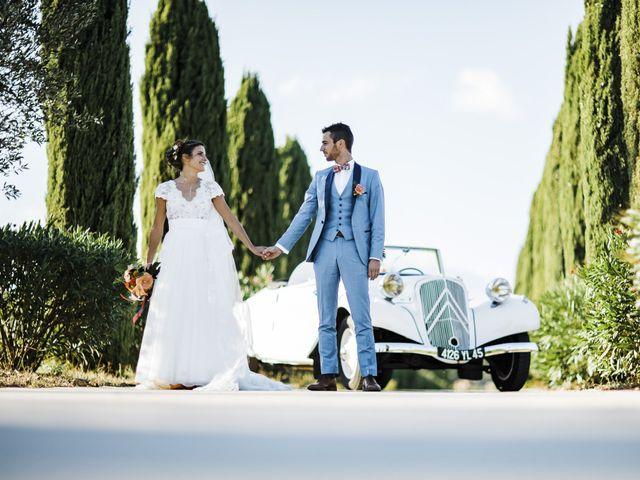 Le mariage de Julien et Marine à Toulon, Var 138