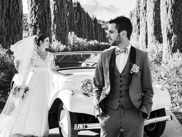 Le mariage de Julien et Marine à Toulon, Var 140
