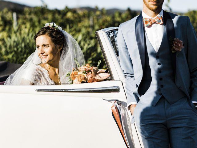 Le mariage de Julien et Marine à Toulon, Var 141