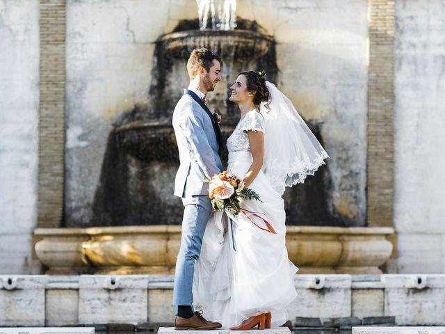 Le mariage de Julien et Marine à Toulon, Var 143